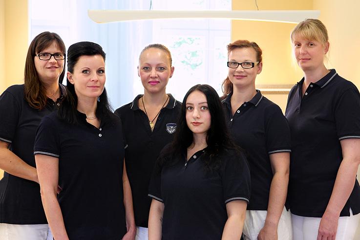 Team Dr.Kreibich